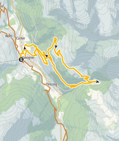 Map / Plang Begls