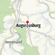 Map / Kurfürstin-Anna-Garten
