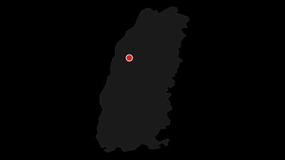 Karte / Durbach - Weinlehrpfad