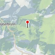 Mappa / Naturfreundehaus Knofeleben