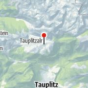 Mapa / Tauplitzhaus