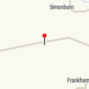 Mapa / Temple of Mithras