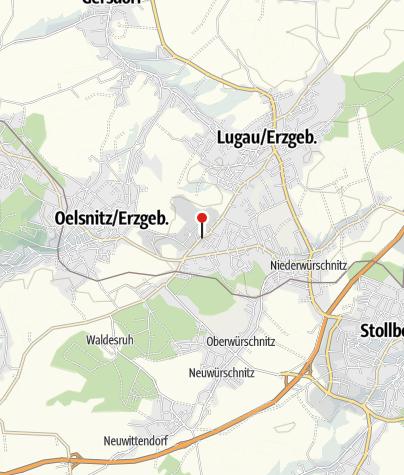 Bergbau Erzgebirge Karte.Bergmannsstammtisch Zum Gegenwartigen Bergbau In Sachsen