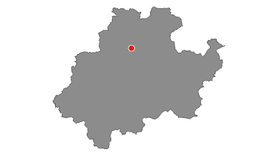 Karte / Möhnesee Ufertour