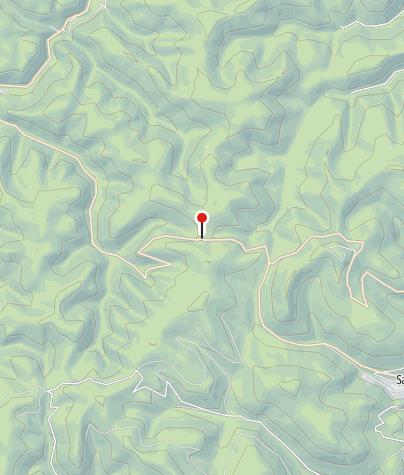 Karte / Totenkopfhütte