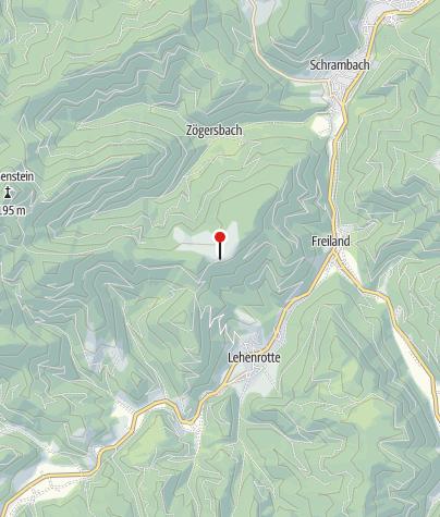 Karte / Otto-Kernstock-Haus