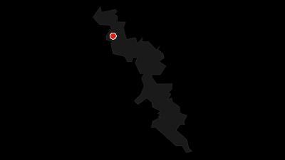 Karte / Rhein und Ahr-Radeln rund um Bad Breisig