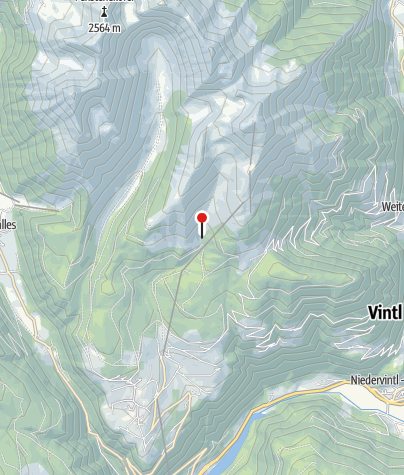 Karte / Bacherhütte
