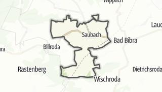 Carte / Finneland