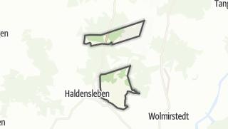 地图 / Westheide