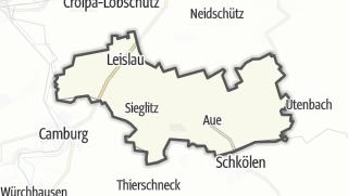 Carte / Molauer Land