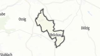 Carte / Schnaudertal