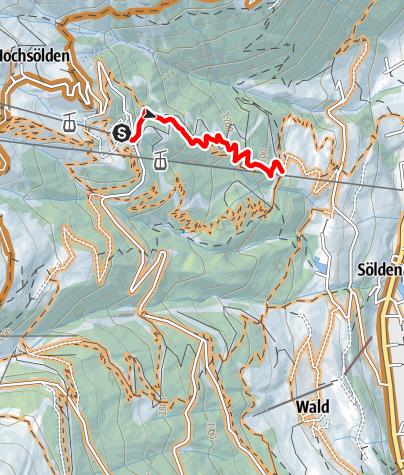 Karte / OLM VOLLE LINE (6040) - ab September 2020