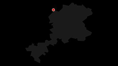 Karte / Lahnwanderweg 01-19 (Gesamtweg, Etappentour)