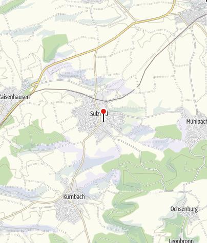 Carte / Kerwe 2020 in Sulzfeld