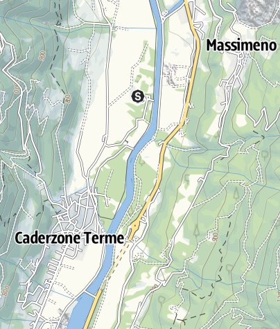 Karte / Lagomago PS