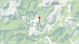 地图 / Almesbrunnberg