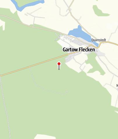 Map / Wildgatter Gartow