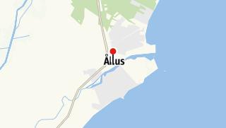 Karte / Fahrradabenteuer auf dem Sydostleden in Skåne