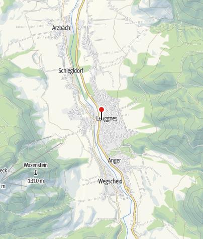 מפה / Konditorei-Café Schwarz