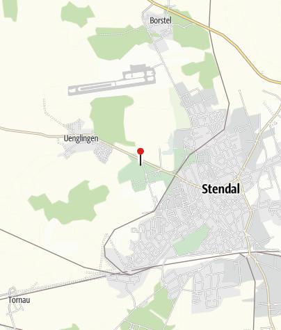 Map / Altmark Oase Stendal
