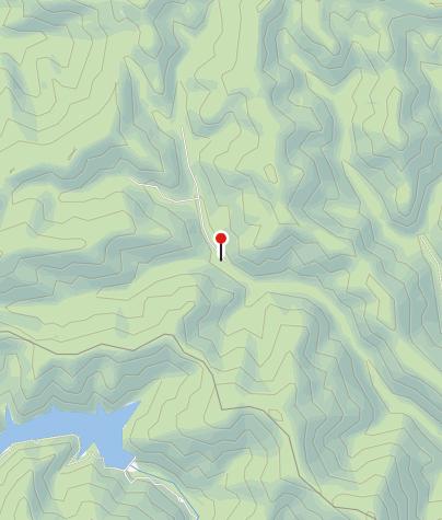 Karte / Rudarita, 1060m