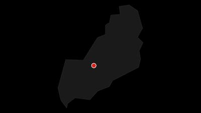 Karte / Soredapass  (Passo Soreda) 2759 m