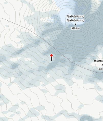 Karte / Winterhochlager