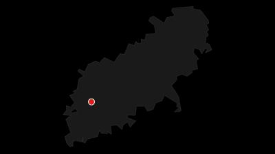 Karte / Premium-Winterwanderweg  Schneewalzer in Albstadt