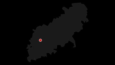 Karte / Premium-Winterwanderweg Wintermärchen in Albstadt