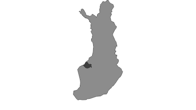 Map / Pietarsaari Region