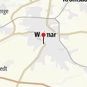 Map / Fürstengruft