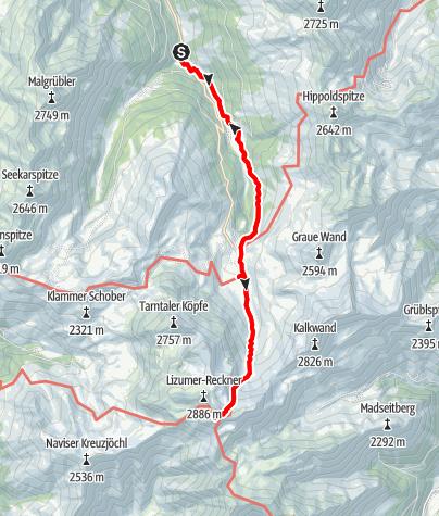 Map / Geier