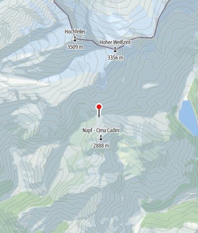 Karte / Edelrauthütte