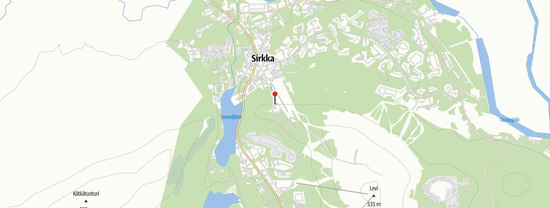 Kartta / Samiland-näyttely