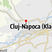 """מפה / Parcul Etnografic Naţional """"Romulus Vuia"""""""