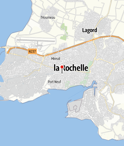 3 Day Bike Tour Along The Atlantic Coast From La Rochelle To Royan