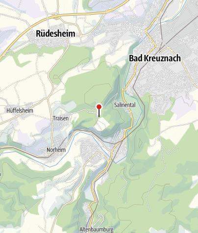 """Karte / Gasthaus ,,Zur Bastei"""""""