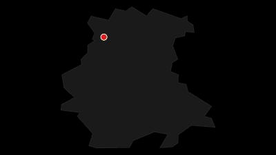 Karte / Winterwanderung - Achele Runde