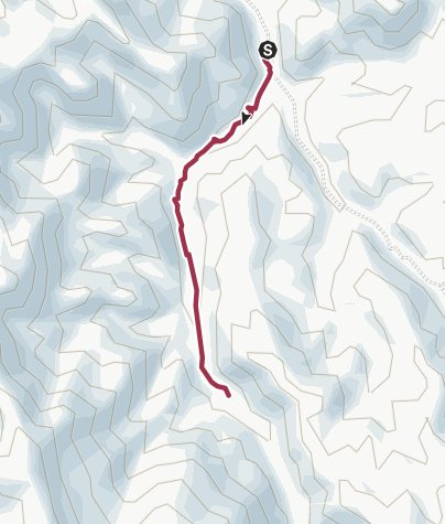 Map / Seattle: Devils Gulch