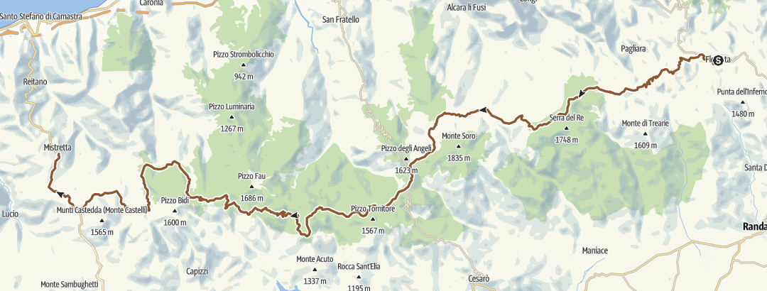 Mapa / SI-ME-102 DEF