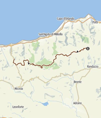 Karte / SI-ME-102 DEF
