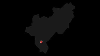 Karte / Den Wald mit anderen Augen sehen – auf dem Rothaarsteig unterwegs mit einem Ranger