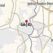 Mapa / Senckenberg Museum für Naturkunde, Görlitz