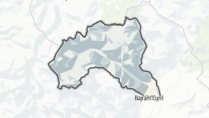 Mapa / Margegaj