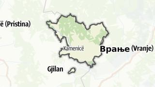 Map / Kamenica