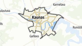 Mappa / Kauno