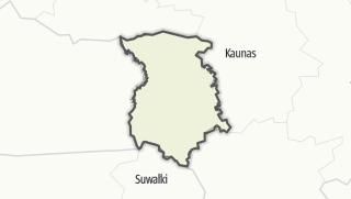 Mapa / Marijampolės