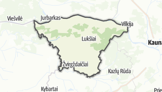 Mappa / Šakių