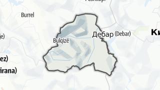 Carte / Bulqize